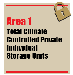 Area 1: Total Climate Control